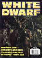 white dwarf 256
