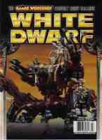 white dwarf 282
