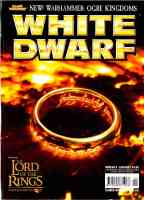 white dwarf 301