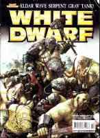 white dwarf 302