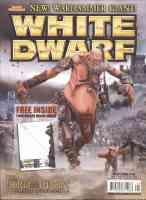 white dwarf 316