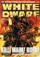 white dwarf 333
