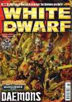 white dwarf 341