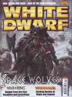 white dwarf 358