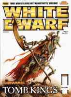 white dwarf 377