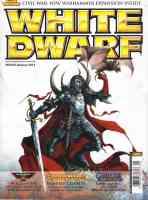 white dwarf 384