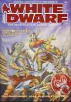 white dwarf 85