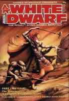 white dwarf 86