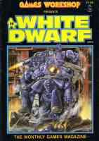 white dwarf 98