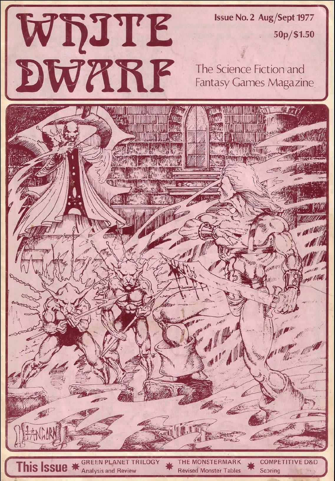 White Dwarf 2