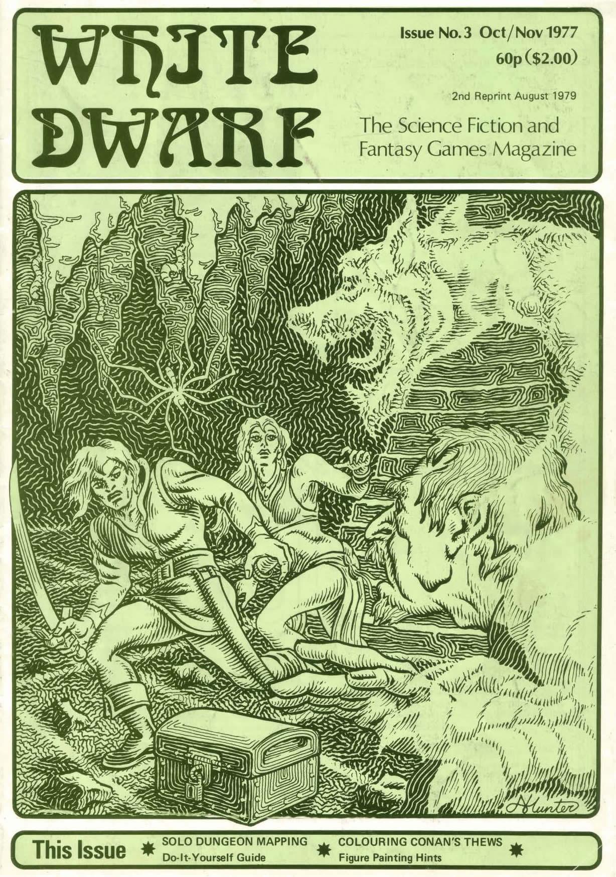 White Dwarf 3