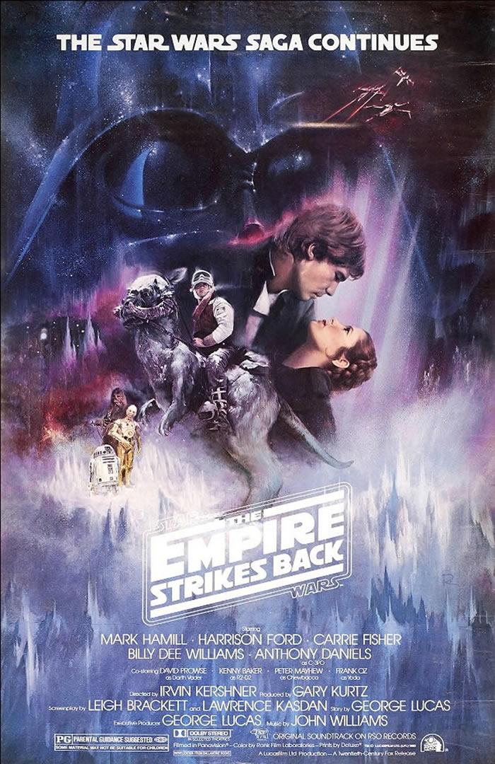 Previous Classic Wallpaper Star Wars The Empire Strikes Back