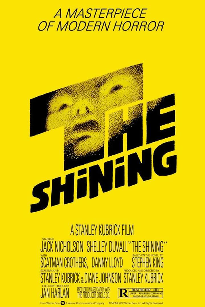 The Shining Next Classic Wallpaper