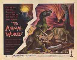 THE ANIMAL WORLD 2