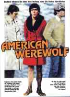 AN AMERICAN WEREWOLF IN LONDON ger