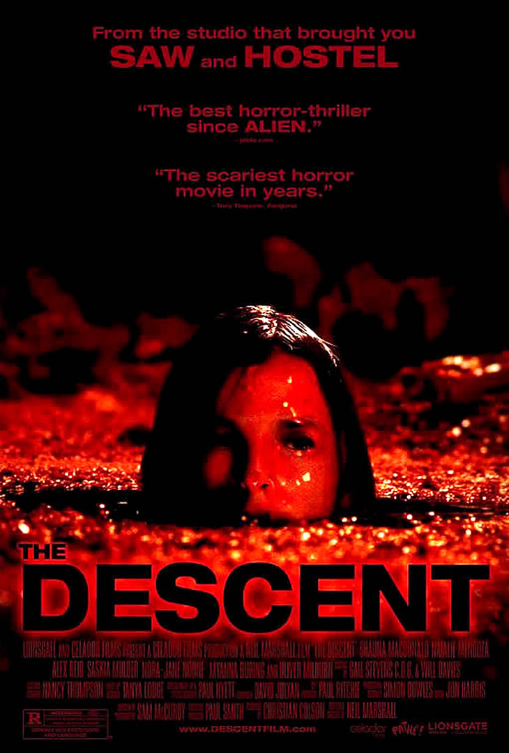 THE DESCENT 3