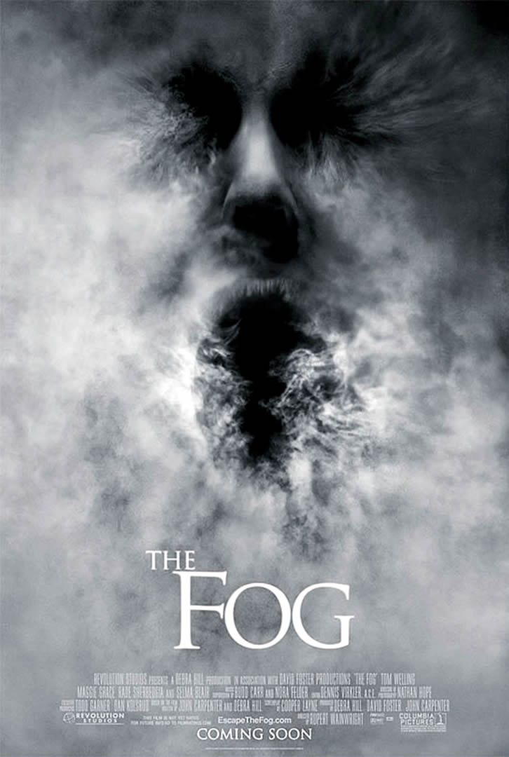 THE FOG REMAKE