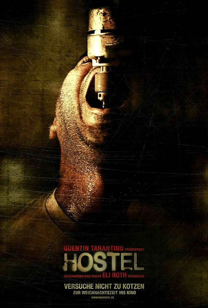 Hostil 2 movie