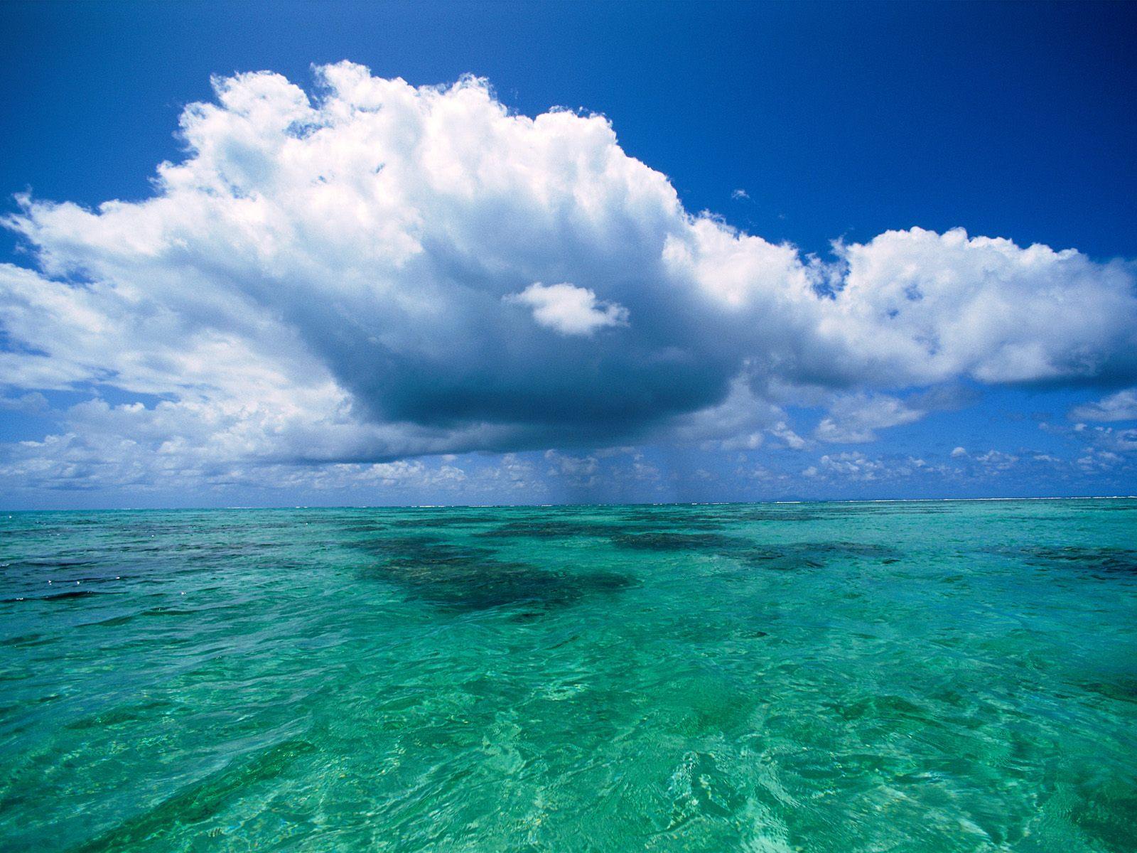 Island Of Tahaa French Polynesia