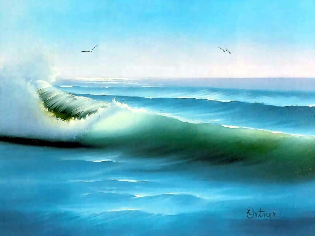 Anatomy Of A Wave Joyce Ortner