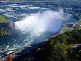 Canada Ontario Niagra Falls