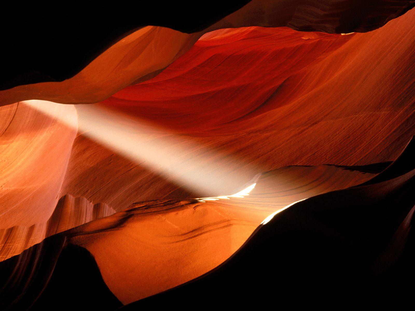 Antelope Canyon Page Arizona