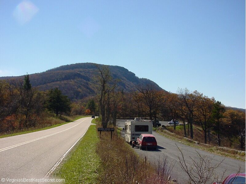 Stony Man Mountain