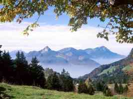 Ibergeregg Switzerland
