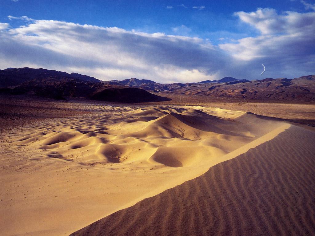 JLM California Death Valley National Park Eureka Dunes