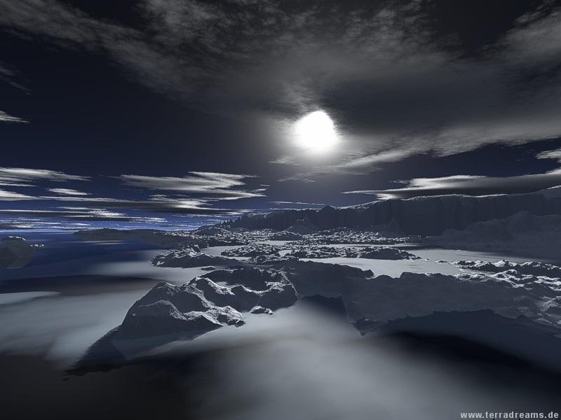 Arctik Night