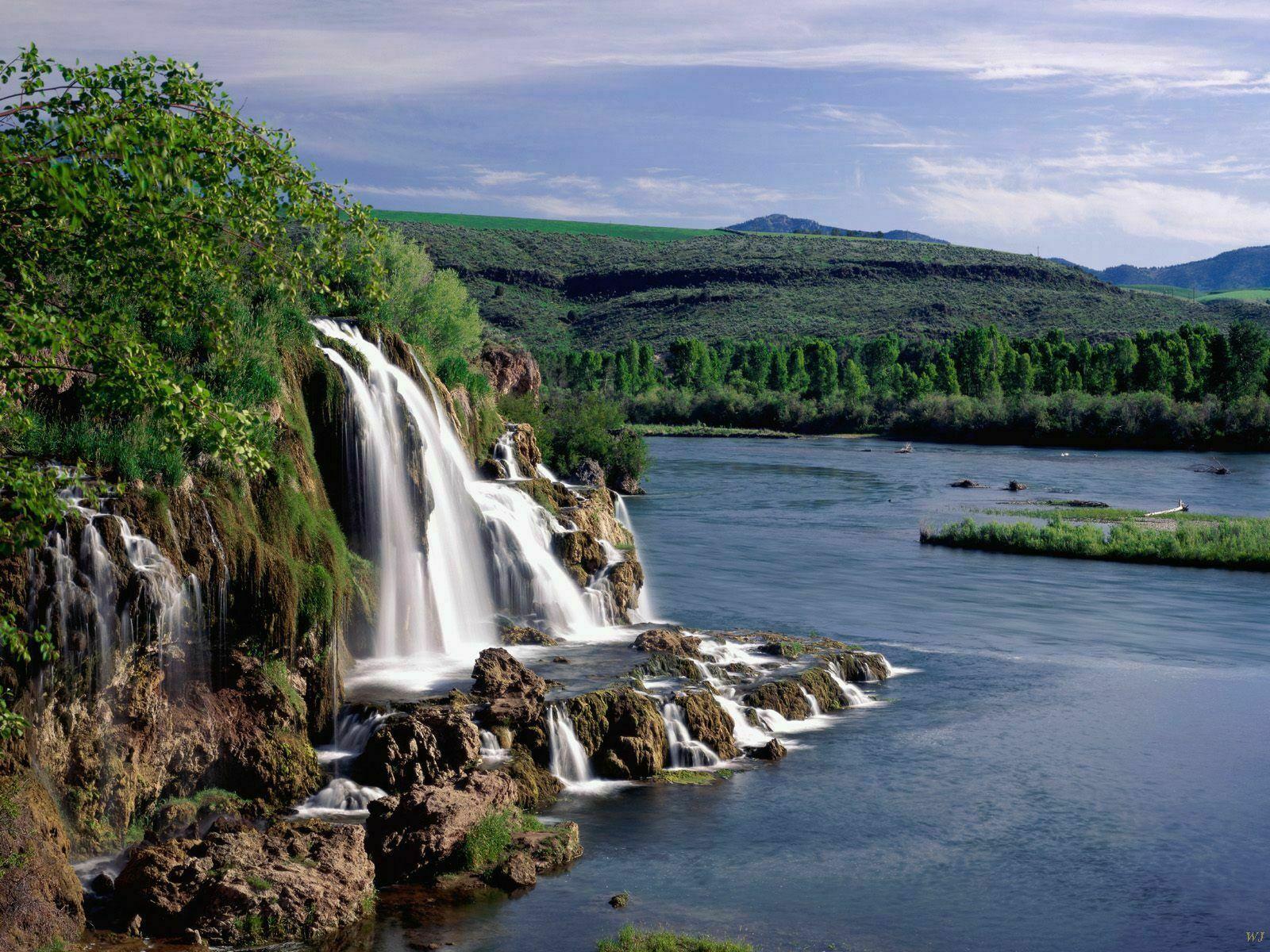 Landscape Photos Landscape fall creek falls and