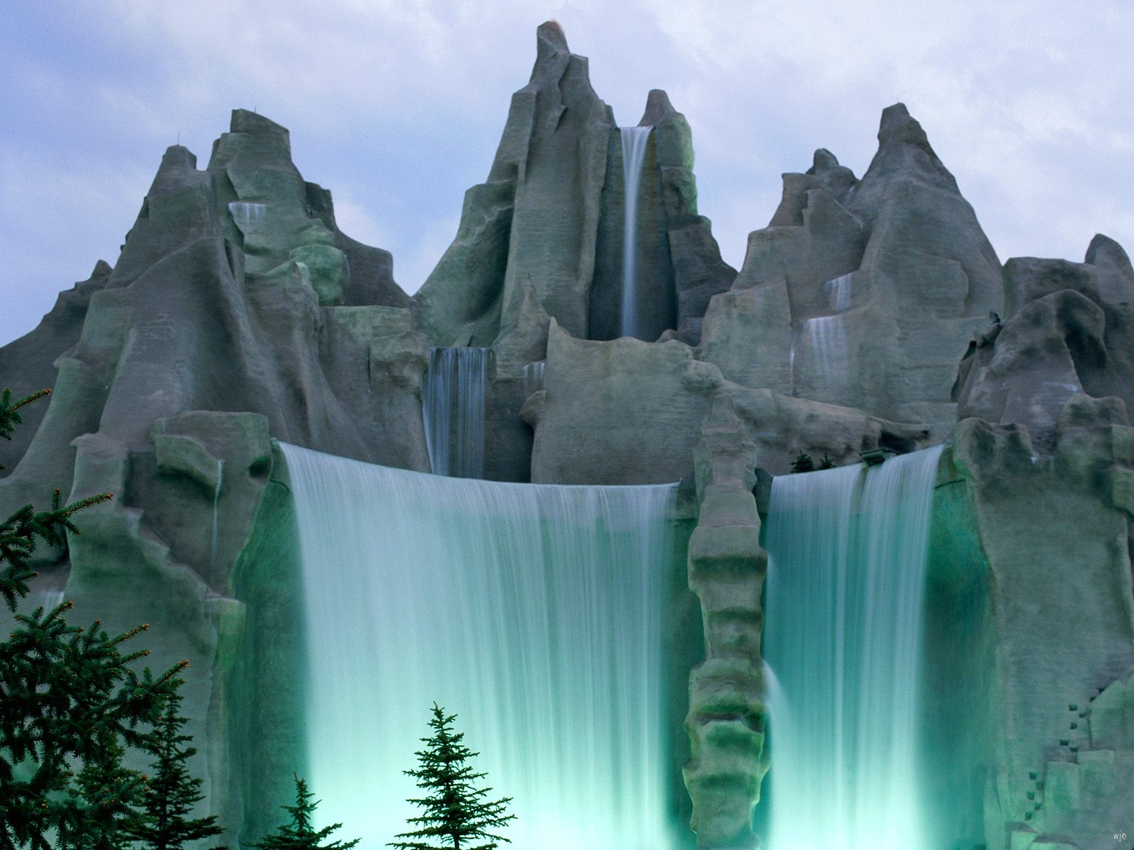 Wonder Mountain Toronto Area Ontario Canada - nature wallpaper    Wonder Of Nature Wallpaper