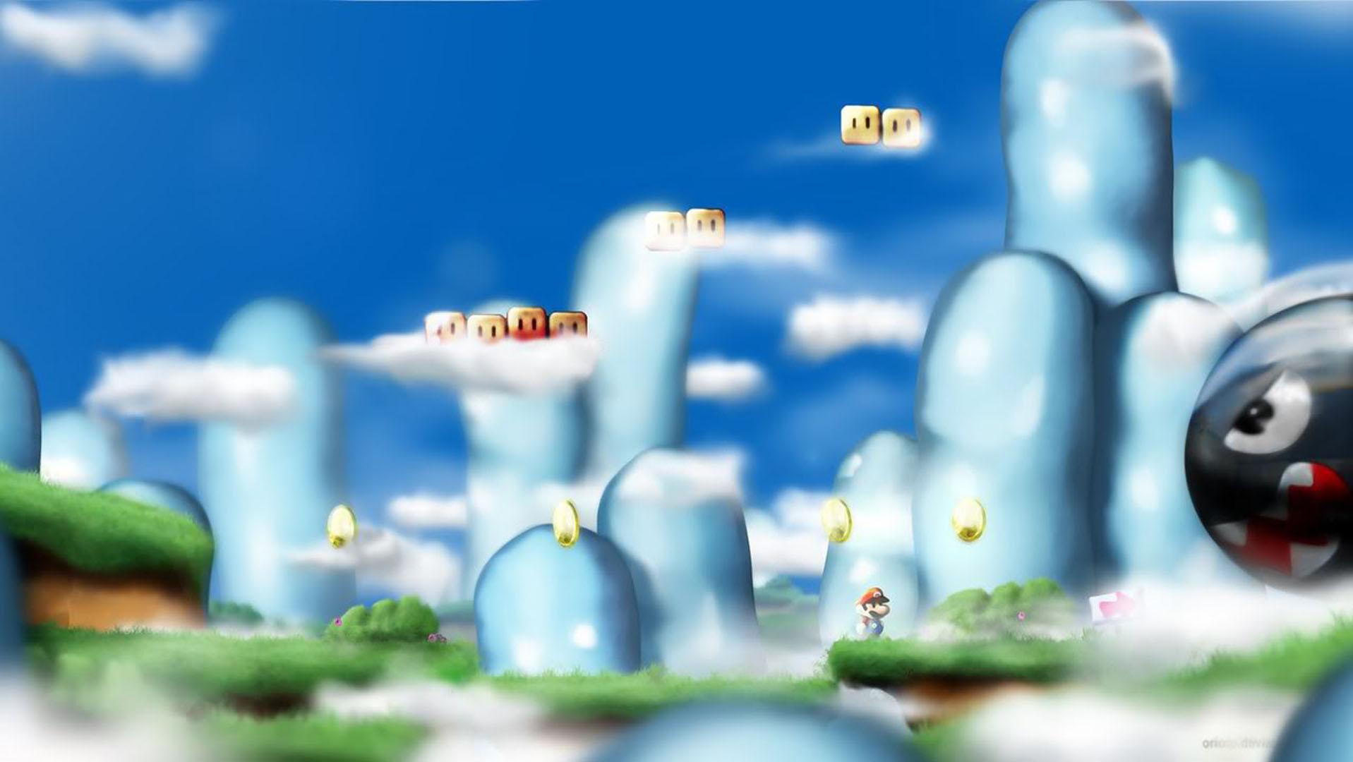 Misty Mario