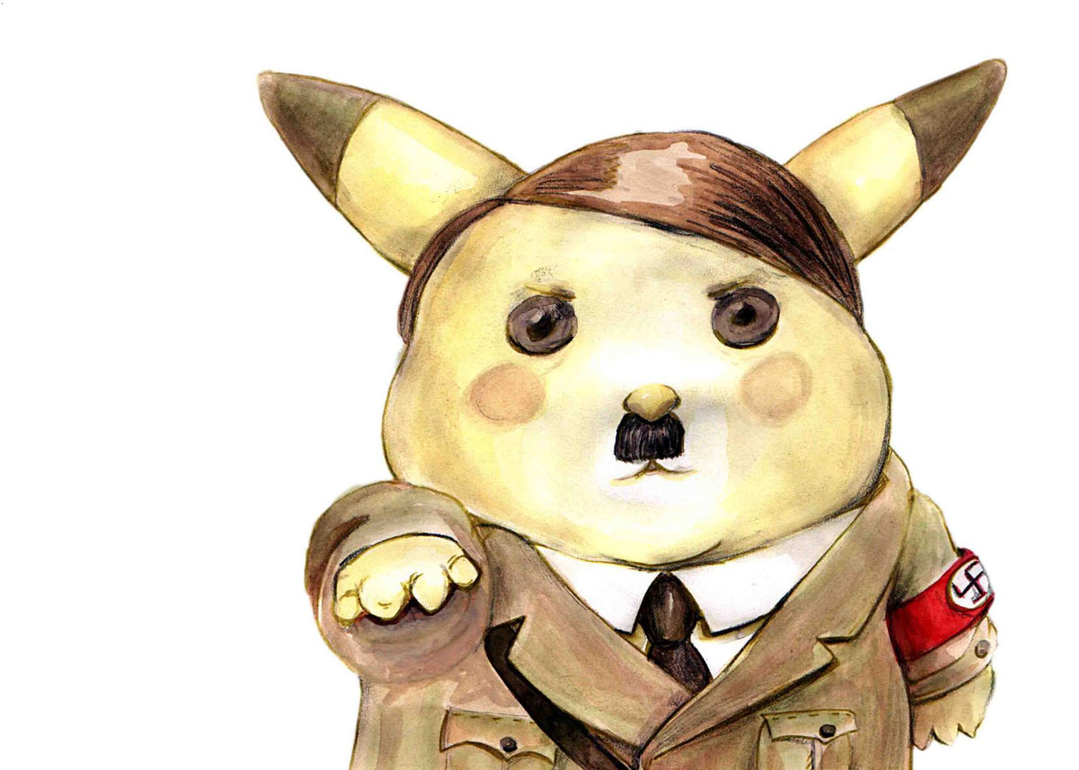 Hitler Chu