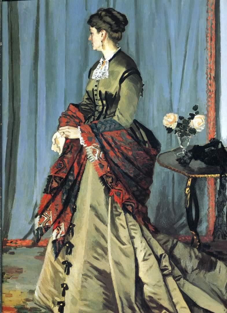 Madame Gaudibert