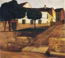 avila street