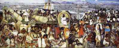 mexican history
