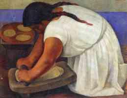 the meal grinder