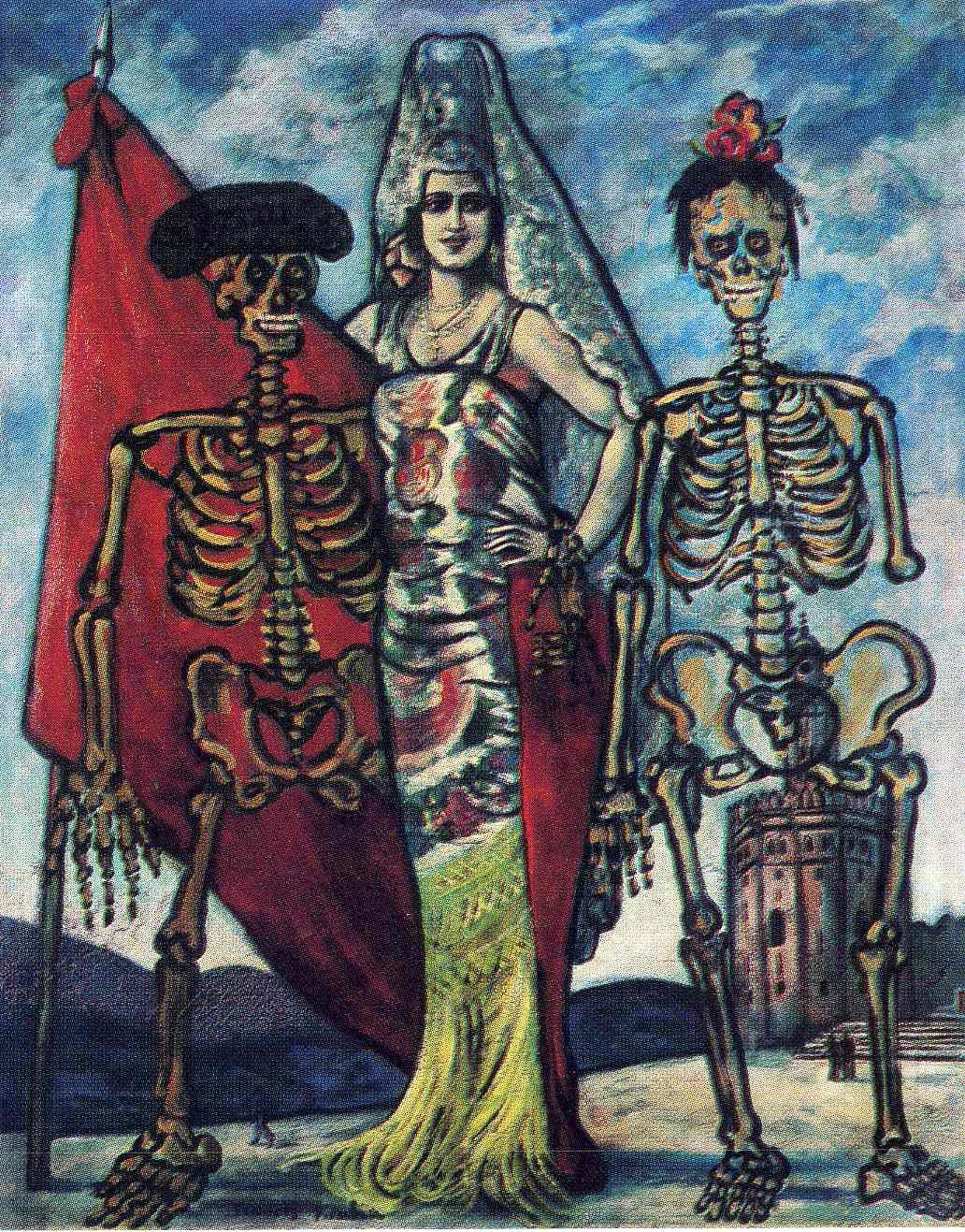 The Spanish Revolution