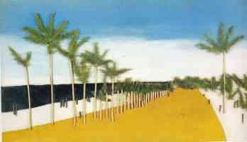midday english promenade
