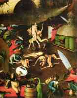 the last judgement detail 2