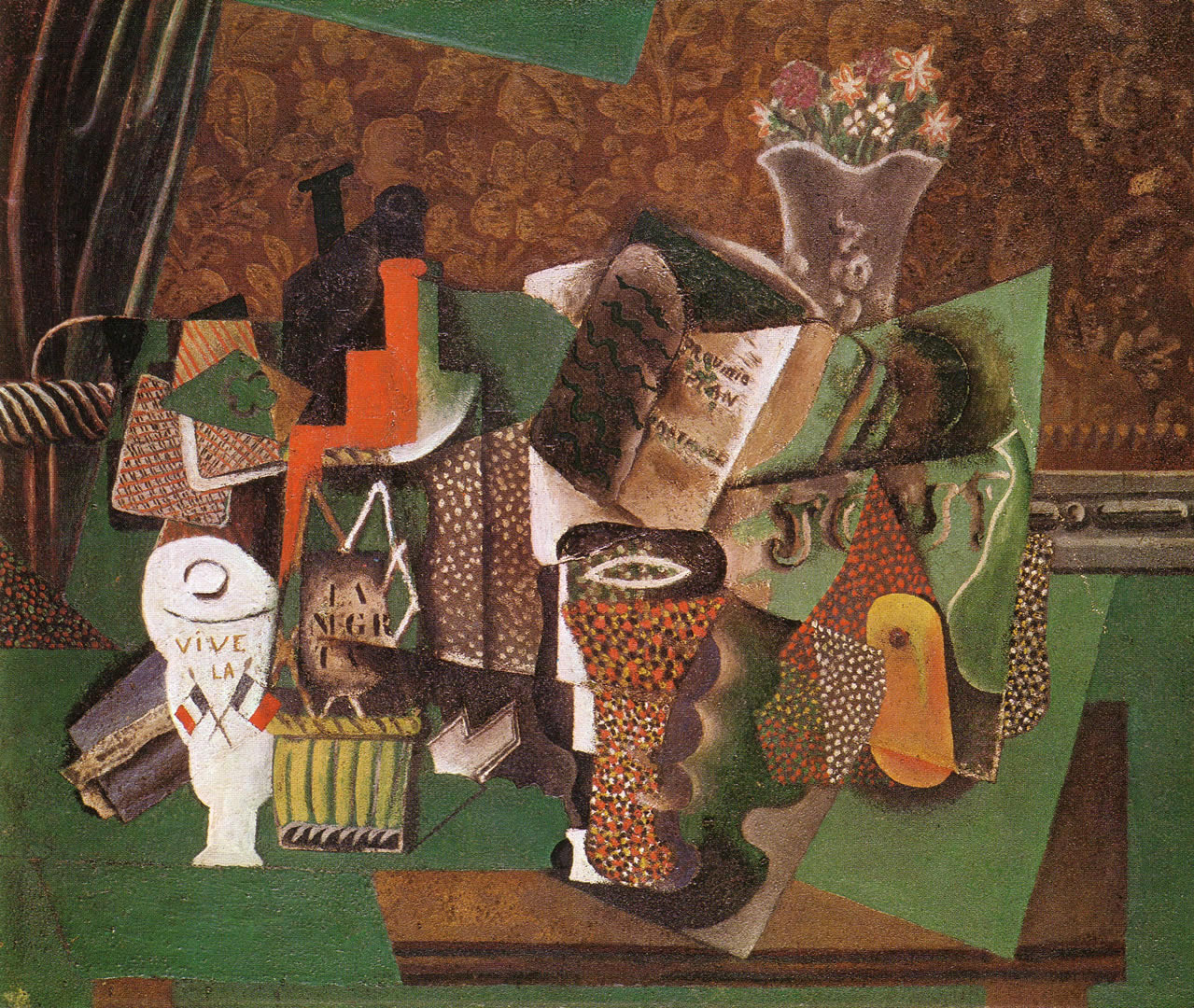 the life and art works of pablo ruiz picasso Pablo ruiz picasso, [2]  picasso: life and art  a visual guide to pablo picasso's works new york: b&h publishers picasso, olivier widmaier.
