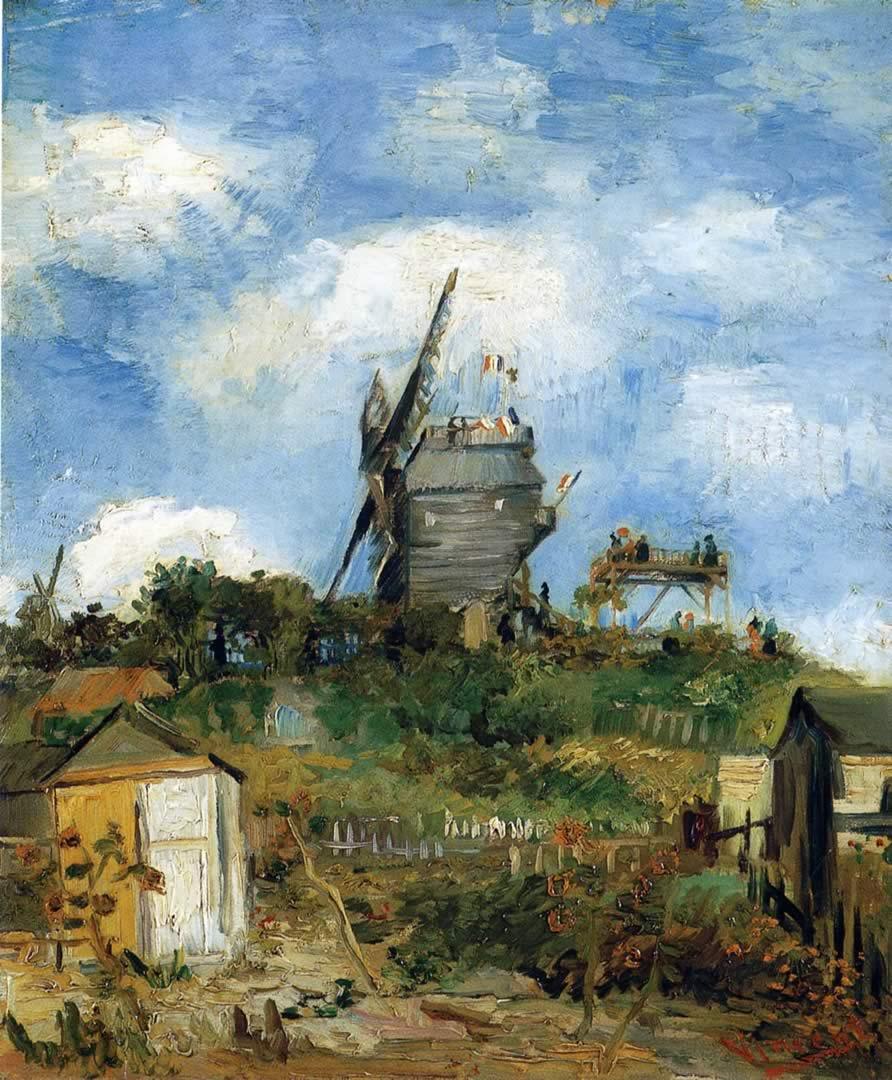 Le Moulin De La Gallet