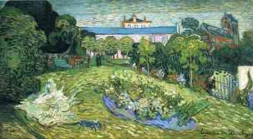 daubignys garden 2