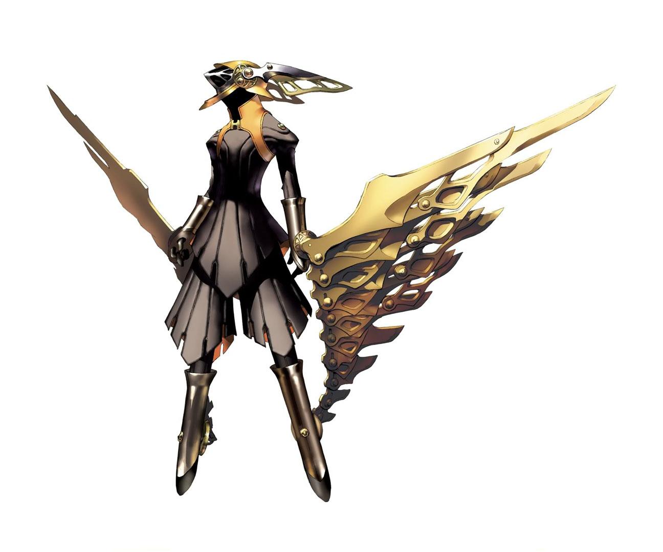 Thanatos The God Of Death