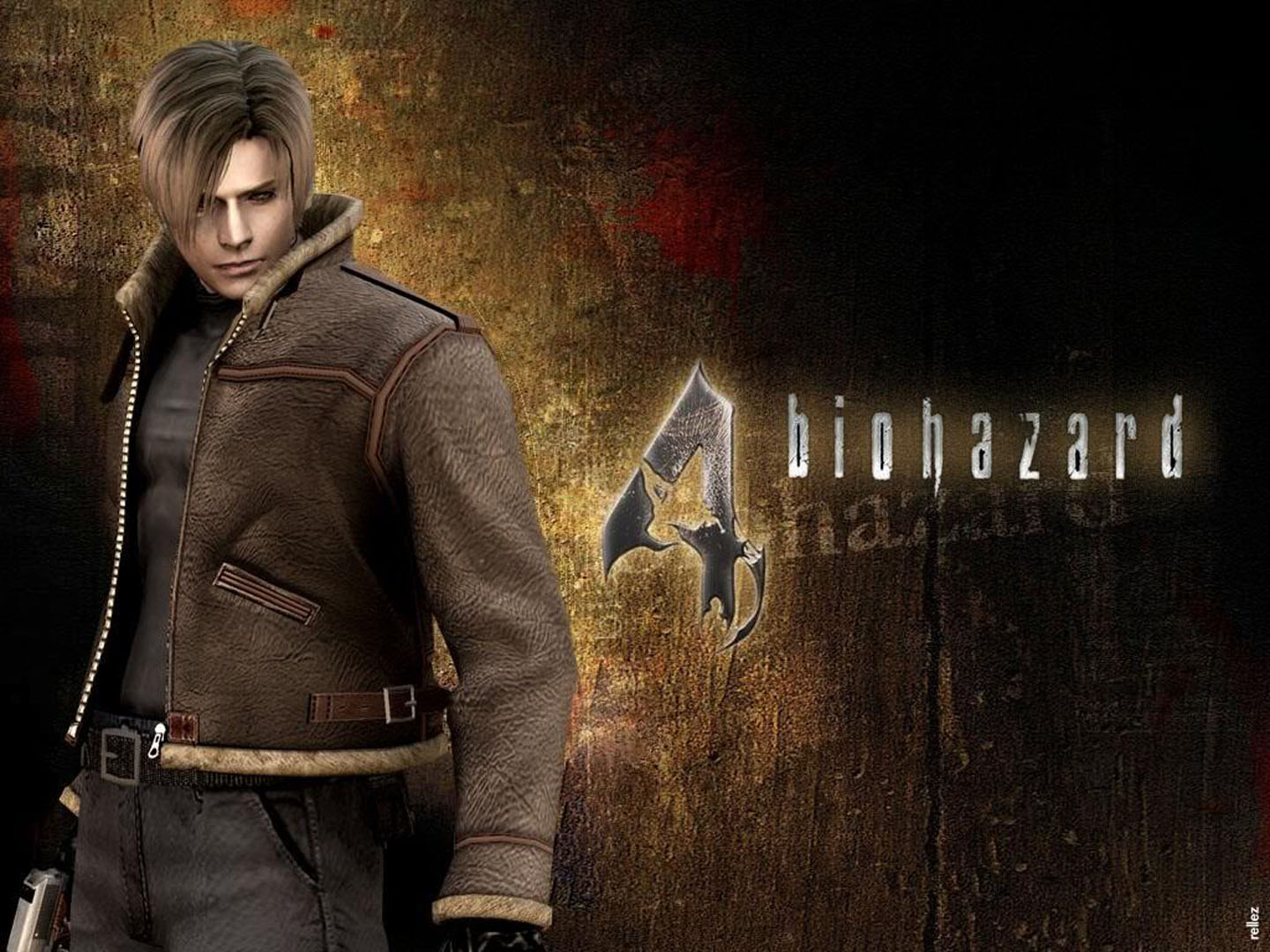 Biohazard 4 Resident Evil 4 Wallpaper