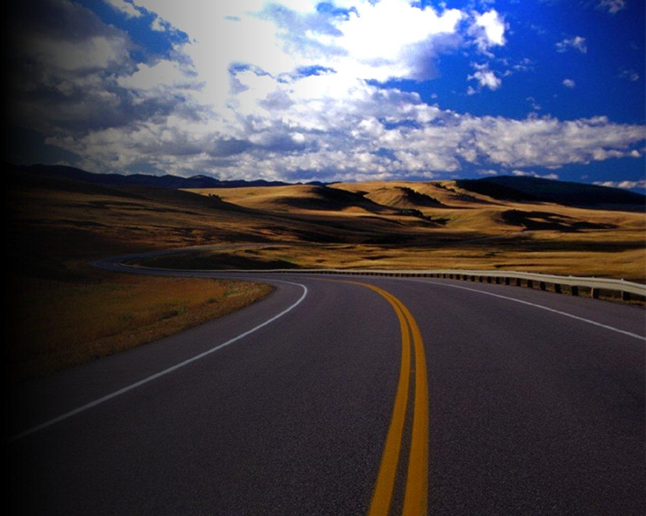 Longhorn Road