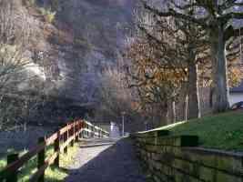 Basse Ville Fribourg