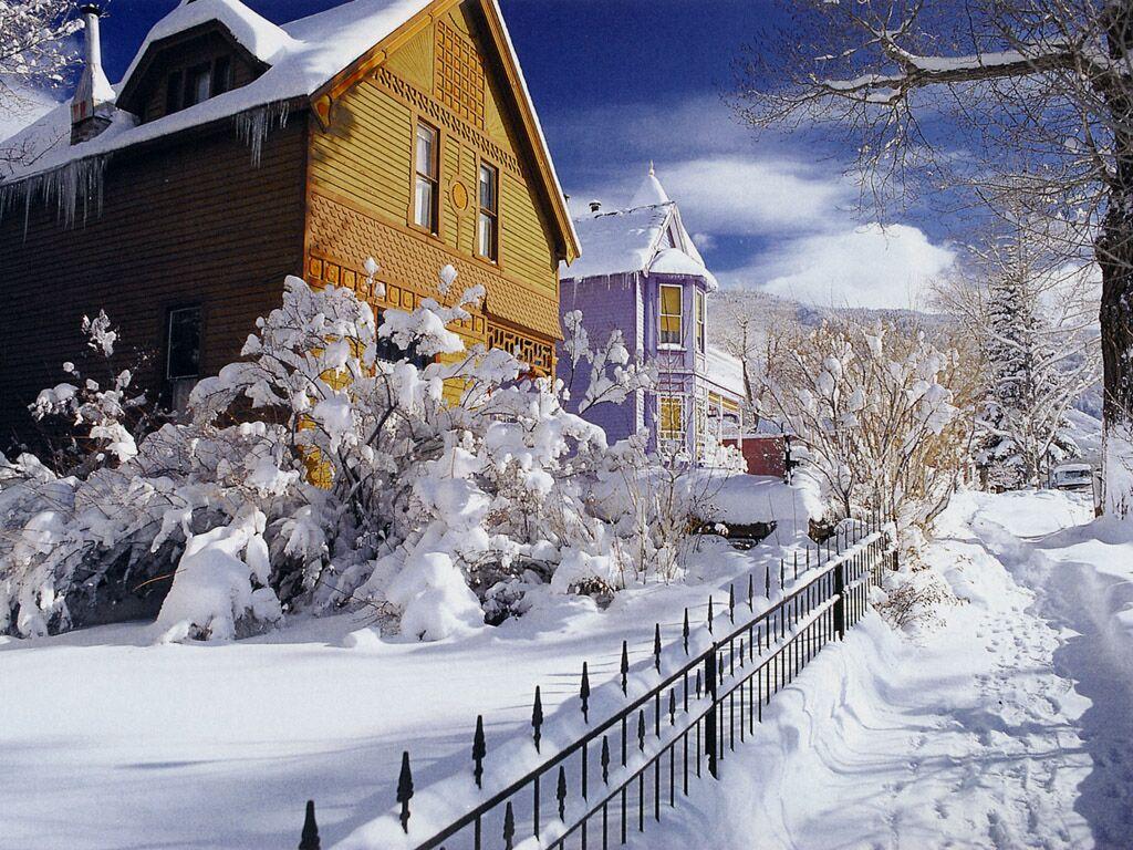Colorado Aspen Homes