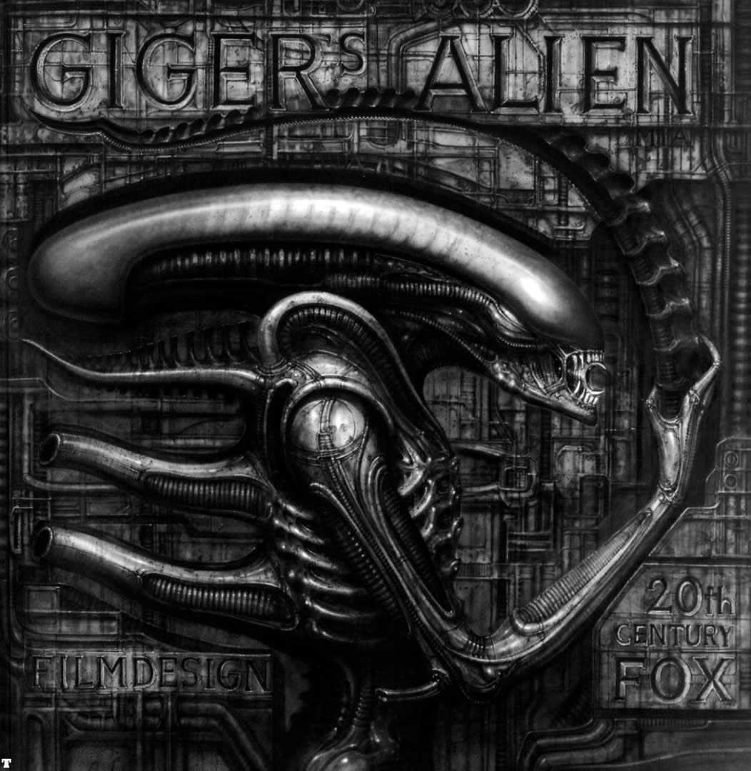 hans ruedi giger biomechanical fantasy as spectacle
